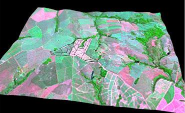 Monitoramento agrícola por satélite será destaque no Ethanol Summit